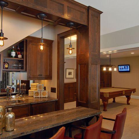 25 best ideas about bar under stairs on pinterest under for Mini bar debajo de escaleras