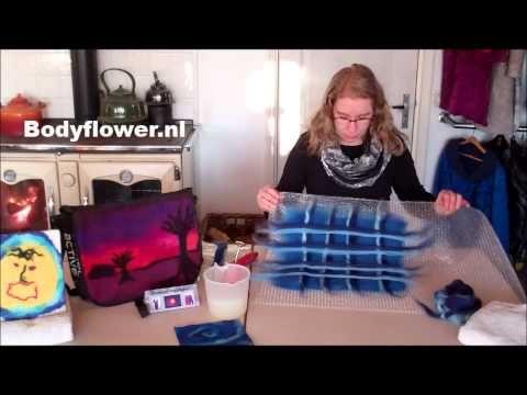 vilten in de wasmachine 2015 - YouTube