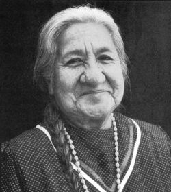 Choctaw Heritage of Louisiana and Mississippi.  My 4th great grandmother is Choctaw. (The picture is not of her but I can imagine she would have that smile and kind eyes.)