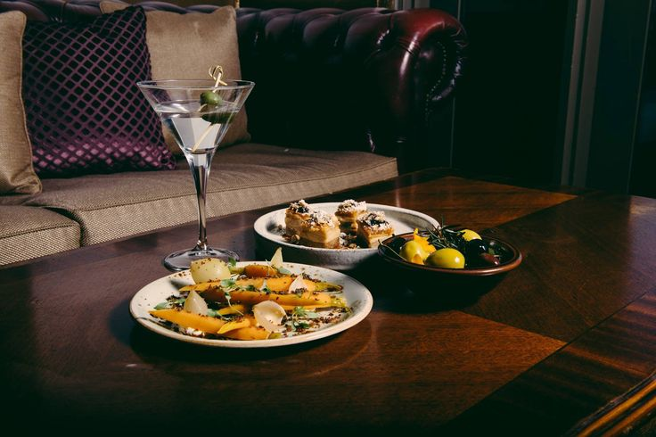 20 of canberra's best bars