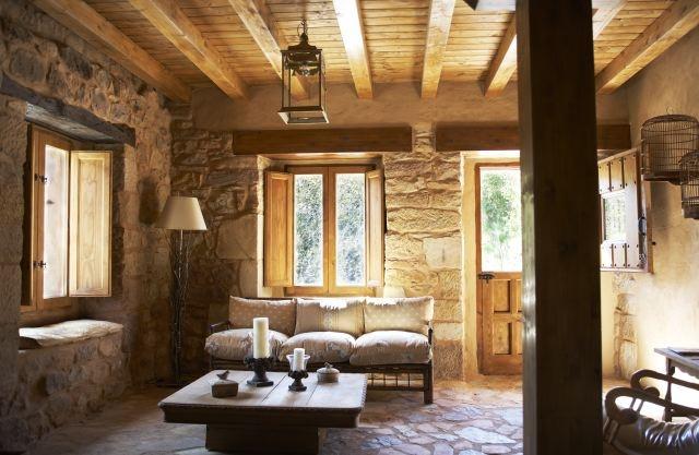 Sitting Room / Sitting Room - Alojamiento / Guest House LaBalbina