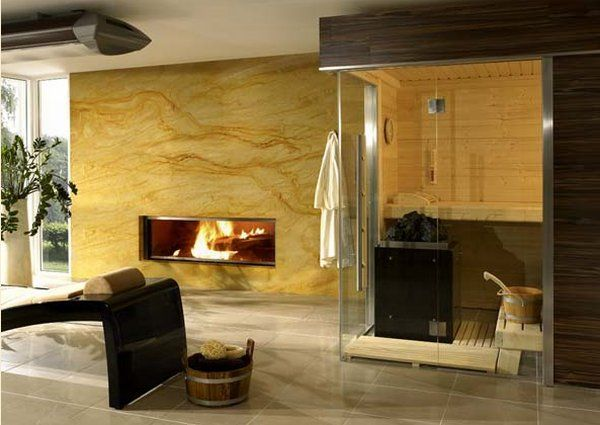 find this pin and more on sauna designs