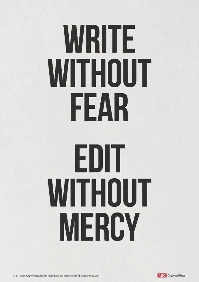 Or get Editio to help you! | Writing info! | Pinterest