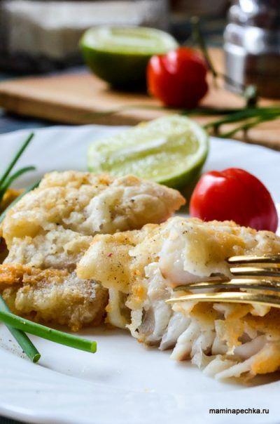 Вторые блюда - подробные фоторецепты домашней кухни