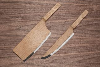 Maple Knives