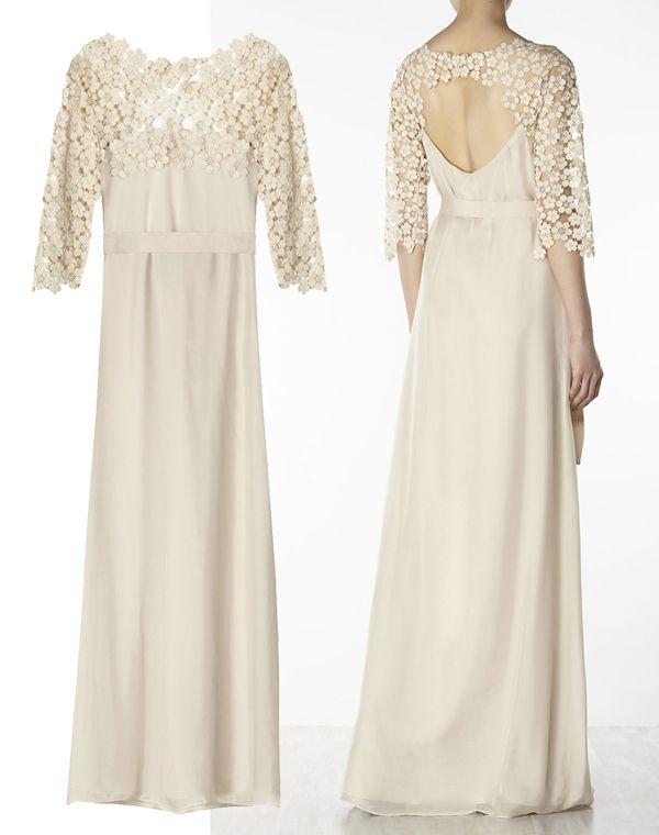 vestidos de novia no son, pero para novias son ideales | wedidea
