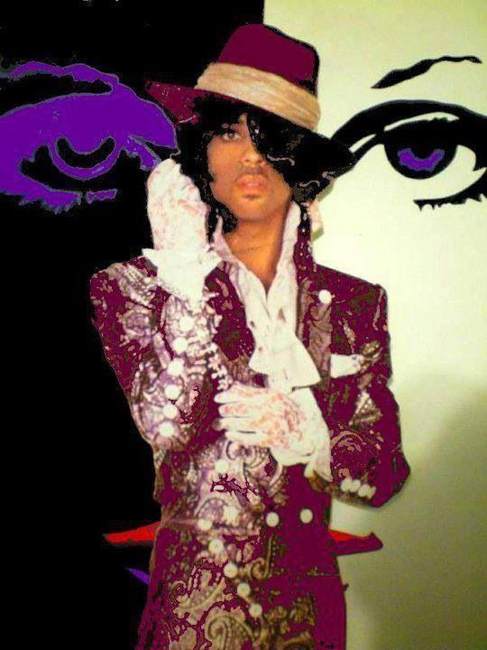 When Doves Cry, love this song!