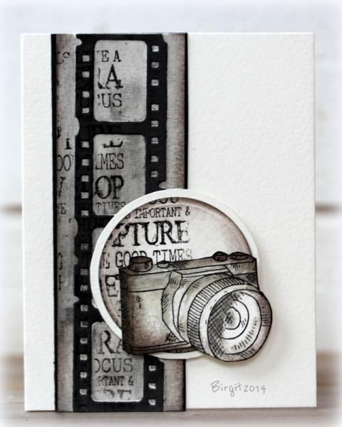 DTGD14 IC453 Capture the good times by Biggan - Cards and Paper Crafts at Splitcoaststampers