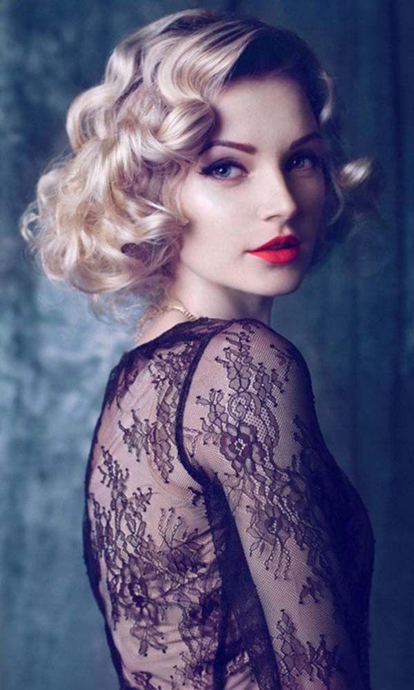 Magnificent 1000 Ideas About Short Wedding Hairstyles On Pinterest Easy Short Hairstyles Gunalazisus