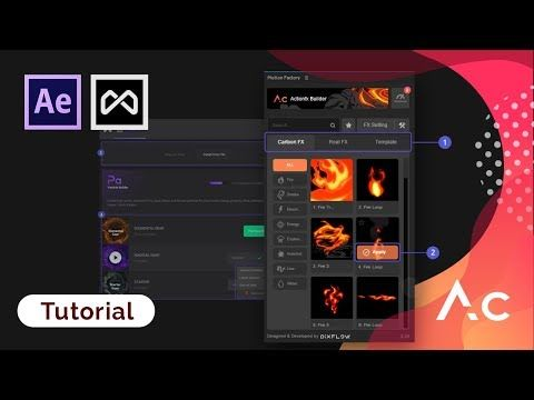 Learn After Effects Basics Tutorials - Beginners & Advanced