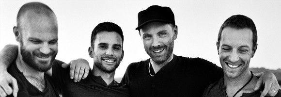 """ANTRO DO ROCK: Coldplay libera nova música """"Hypnotised"""" e confirm..."""