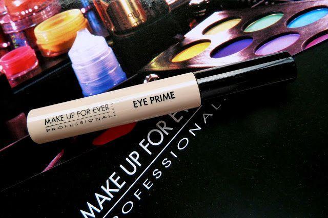 Sabah surdugum far'im aksama kadar dayansin mi diyorsunuz? O zaman far bazi kullanmanizi tavsiye ediyoruz:) Make Up For Ever Eye Prime her zaman 'best seller' listemizde!