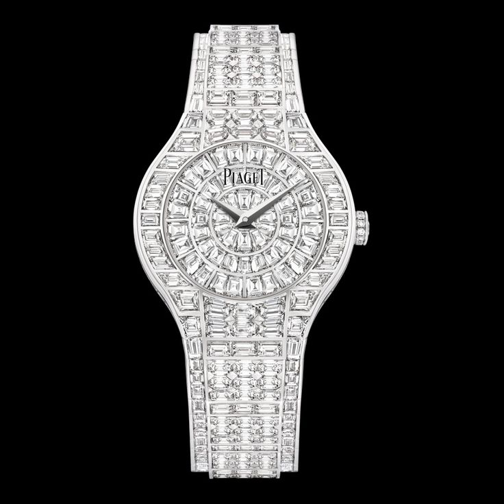 The Piaget Polo Watch