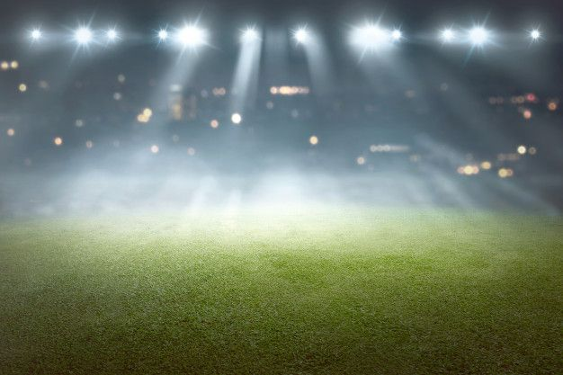 Campo Futebol Com Borrao Holofote In 2020 Soccer Field Best Background Images Photo