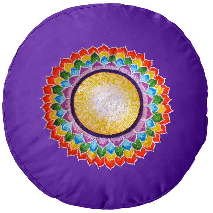 Yogakissen Chakra YogiChakra 7 Sahasrara günstig kaufen