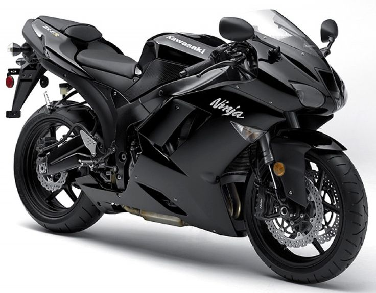 28 Best Kawasaki Ninja Images On Pinterest