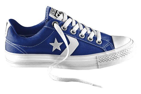 Giants Baseball Converse Shoes