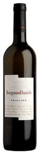 Friuli Wine & Food | Prodotti | Friulano Doc Isonzo 2012 Borgo San Daniele