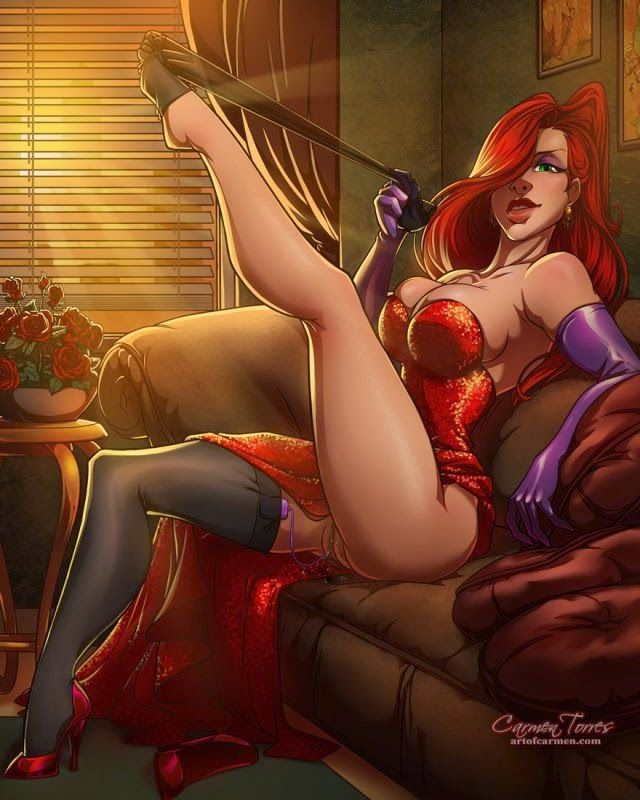 Jessica Rabbit Video Xxx 92