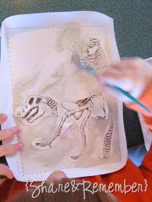 lots of dinosaur activities #dinosaurs #preschool
