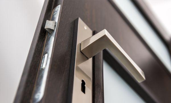 Drzwi zewnętrzne, okna i bramy garażowe - Budowa - Produkty
