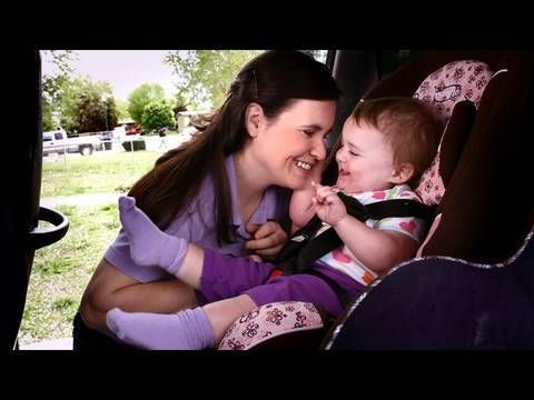 Watch this short video to see what Elder Holland has to say about the divine role of motherhood.