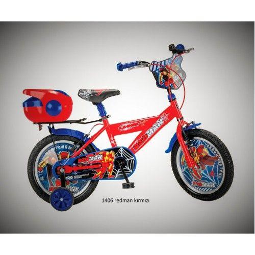 Ümit Redman 14 Jant Çocuk Bisiklet 1406 Modeli 2016 Yeni Ürün 259,00 TL ve ücretsiz kargo ile n11.com'da! Ümi̇t Çocuk Bisikleti fiyatı Bisiklet