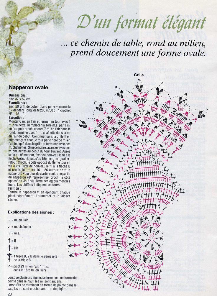 Carpeta ovalada con estrella diagrama