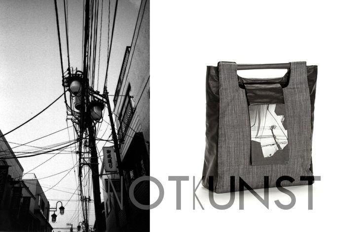 TW13201 - TOKYO WIRING Notkunst arte d'emergenza