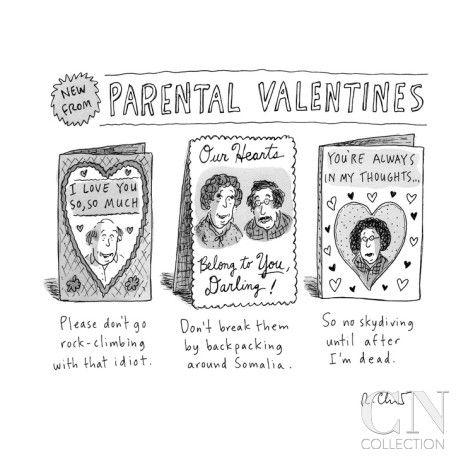 62 best New Yorker Cartoons images on Pinterest   Hilarious ...