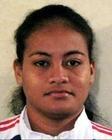 Talitiga Crawley  Samoa Taekwondo  Olympics