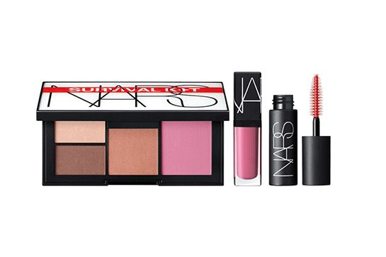Beauty junkies know that NARS' palettes never disappoint — and this one is no exception. It includes two blushes and two eyeshadows, plus a lip gloss and a mascara. So basically, you're good to go for your next vacation, staycation, or anything in-between. NARS Survival Kit, $59 ($116 value), available for pre-sale to members at Nordstrom. #refinery29 http://www.refinery29.com/2016/07/116866/nordstrom-semi-annual-sale-beauty-products-2016#slide-6