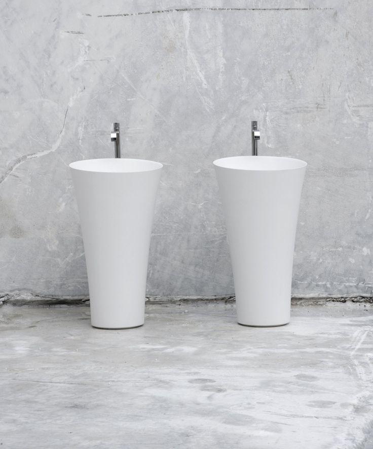 Tube by Antonio Lupi bathrooms collection #design #interior #interiordesign #home #madeinitaly #italiandesign #london #dimoradesignlondon
