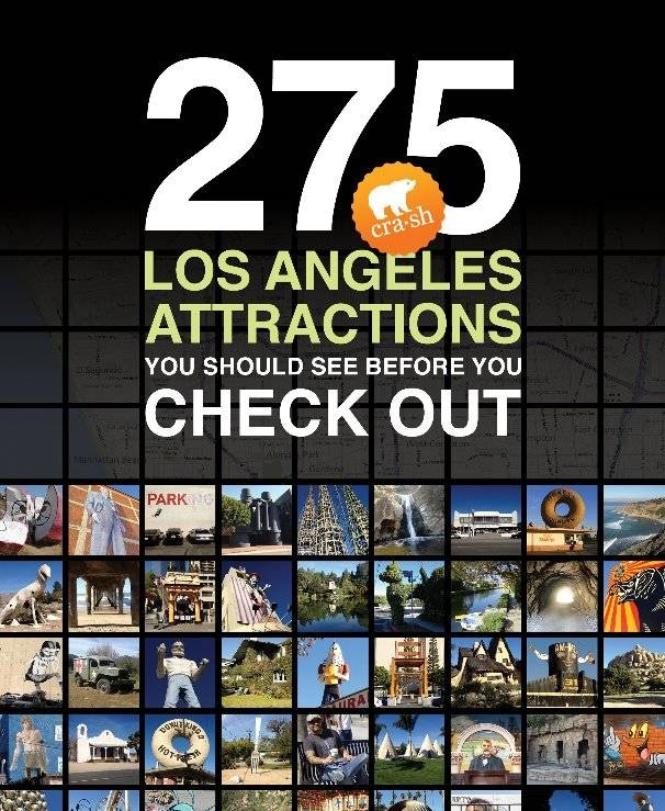 248 best los angeles images on pinterest los angeles skyline 275 los angeles attractions book preview blurb books fandeluxe Ebook collections