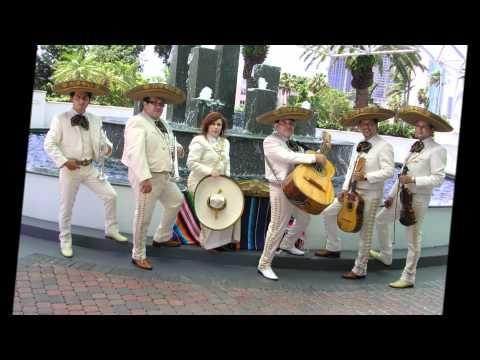 A Cristo le Voy - Mariachi Cristiano Nuevo Jalisco de C. Rivera -Telf 5681512 - 989993475- LIMA-PERU - YouTube
