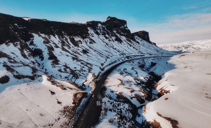 Bagaimana cara mengurus visa untuk Islandia?