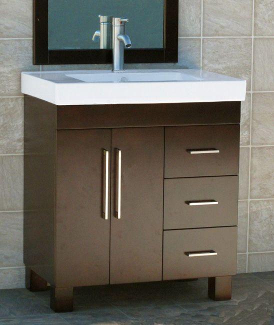 27 best bathroom vanities images on Pinterest   Bath vanities ...
