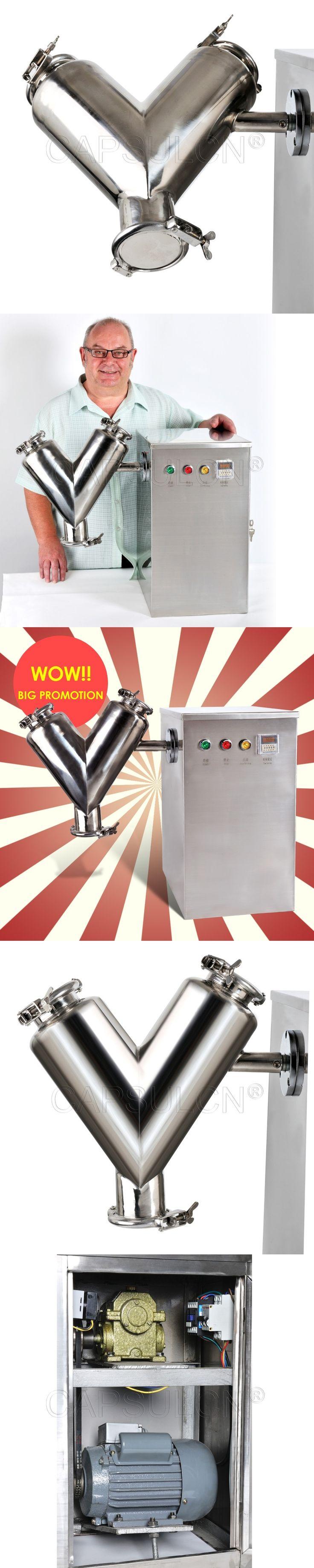 "(110V 60HZ) ""V"" series food powder Mixer /Blender mixer in food mixer V5"