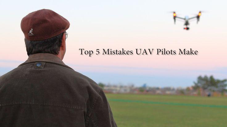 #VR #VRGames #Drone #Gaming Top 5 Mistakes UAV Pilots Make 3dr, 5 mistakes, dji, drone, Drone Videos, error, errors, five, Flight, inspire, parott, Parrot, Phantom, Pilot, pilots, safe, Safety, solo, UAV #3Dr #5Mistakes #Dji #Drone #DroneVideos #Error #Errors #Five #Flight #Inspire #Parott #Parrot #Phantom #Pilot #Pilots #Safe #Safety #Solo #UAV http://bit.ly/2ij1JA3
