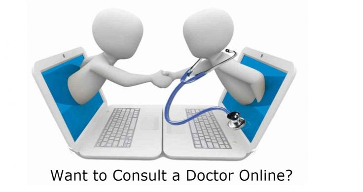 Want to Consult a Doctor Online? 5 Things to know