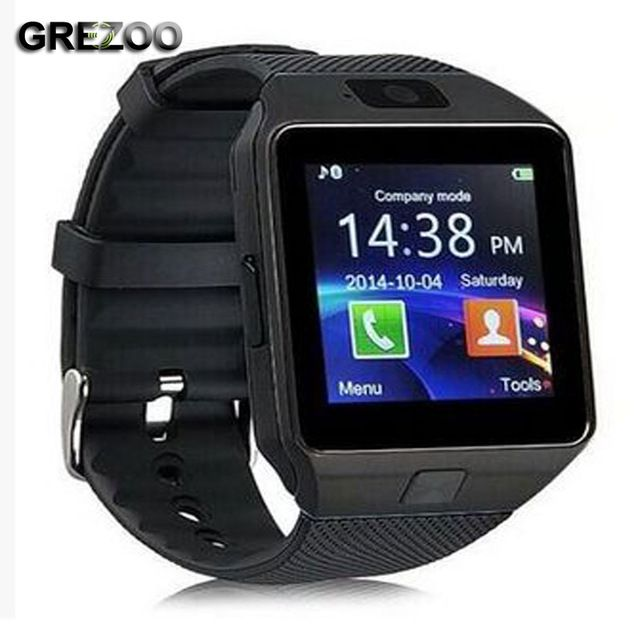 Cheapest Price $11.69, Buy 2017 New Hot Bluetooth Smart Watch Wrist Men Watch Fashion Sport watch for Android Smartphone ios phone Sumsung Huawei Telephone
