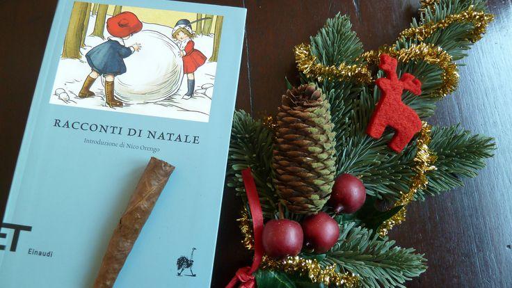 Buon #Natale, Amiche e Amici toscanofili!