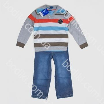 Осенняя весенняя детская одежда и обувь