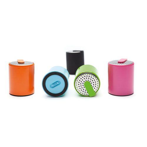 Mini Bluetooth Speaker - Desktop essentials
