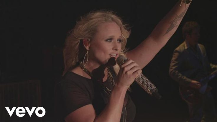 ■ Miranda Lambert ■ All Kinds of Kinds ■ Album Four the Record on 96