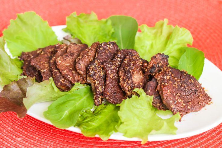 блюда из говядины для похудения