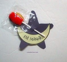 Eid lollipop holder