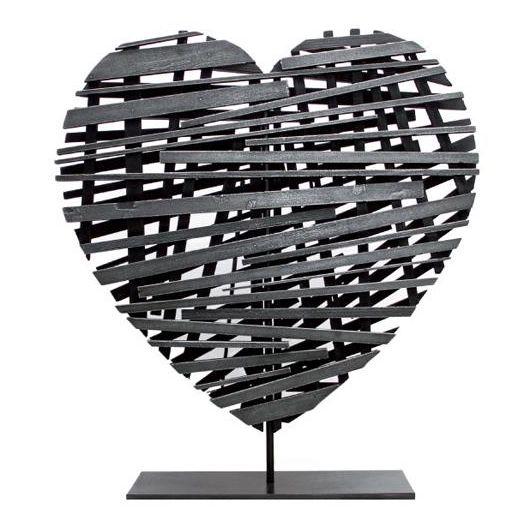 Un bianco e nero, raffinato ed elegante per un'opera d'arte senza tempo.  Uno dei più suggestivi esempi dell #artdesign di #FabioMasotti