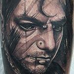 • DarkTrashRealism  • Bold as Brass Tattoo Company  • Liverpool 🇬🇧 United Kingdom  •🌱vegan • straight edge✖️ • anrijstraume@gmail.com