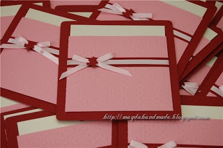 Christening Invitations for Timeea.